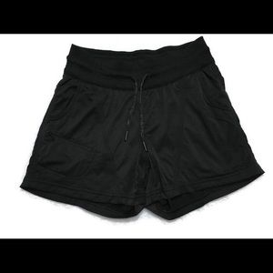 The North Face hiking shorts cargo XS Black